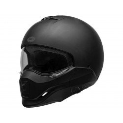 Casque BELL Broozer Matte Black taille XS
