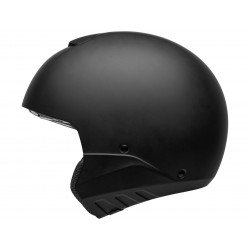 Casque BELL Broozer Matte Black taille M