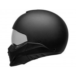 Casque BELL Broozer Matte Black taille L