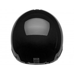 Casque BELL Broozer Gloss Black taille L