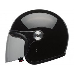 Casque BELL Riot Solid Black taille XL