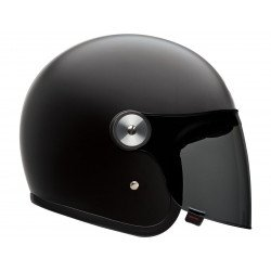 Casque BELL Riot Solid Matte Black taille S
