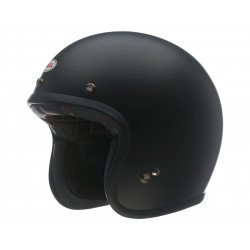 Casque BELL Custom 500 DLX Solid Matte Black taille L