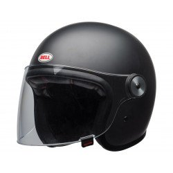 Casque BELL Riot Solid Matte Black taille XL