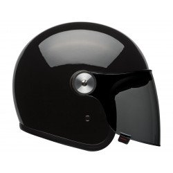 Casque BELL Riot Solid Black taille M