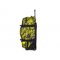 Sac de voyage OGIO RIG 9800 Scratch Black/Neon