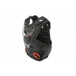 Pare-pierres Phantom Mini noir Polisport