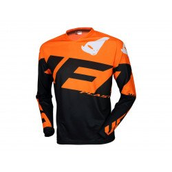 Maillot UFO Mizar Kids orange taille XXS
