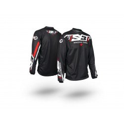 Maillot S3 Racing Team noir taille XS