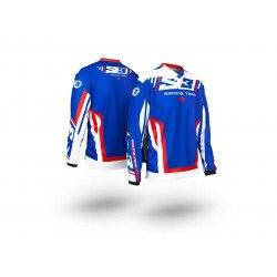 Maillot S3 Racing Team Patriot taille XXL
