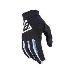 Gants ANSWER AR2 Bold Black/White taille S