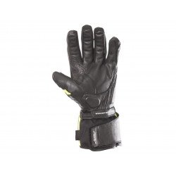 Gants RST Storm CE Waterproof touring cuir/textile jaune fluo taille XXL/12 homme