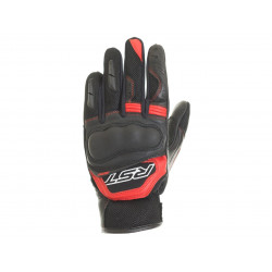 Gants RST Urban Air II CE street cuir/textile rouge taille S/08 homme