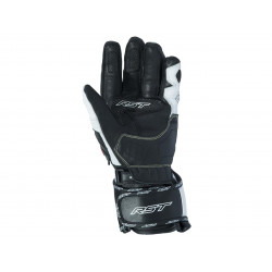 Gants RST Tractech Evo CE cuir blanc taille M/09 homme