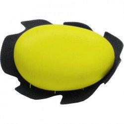 Sliders de genou LIGHTECH jaune