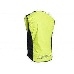 Gilet RST Safety fluo jaune taille XXL