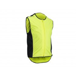 Gilet RST Safety fluo jaune taille XL