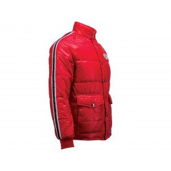 Veste BELL Classic Puffy rouge taille L