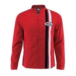 Veste BELL Rossi rouge taille XL