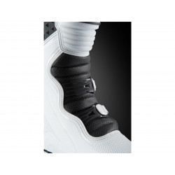 Bottes ANSWER AR1 blanc/noir taille 41