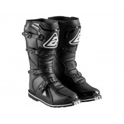 Bottes ANSWER AR1 noir taille 48