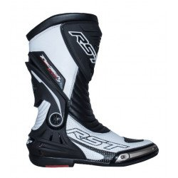 Bottes RST TracTech Evo 3 CE cuir blanc 45 homme