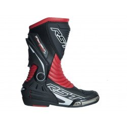 Bottes RST TracTech Evo 3 CE cuir rouge 44 homme