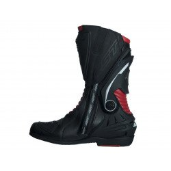 Bottes RST TracTech Evo 3 CE cuir rouge 46 homme