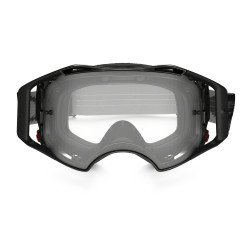 Masque OAKLEY Airbrake MX Jet Black Speed écran transparent