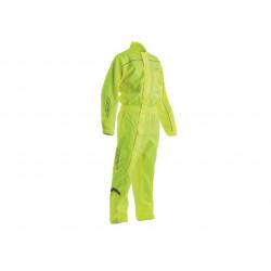 Combinaison pluie RST jaune fluo taille M