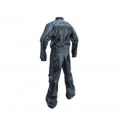 Combinaison pluie RST noir/gris taille XL