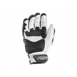 Gants RST Tractech Evo Short CE blanc taille M homme