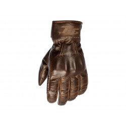 Gants RST Hillberry CE cuir marron taille S homme