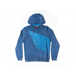 Sweatshirt RST G-Force bleu taille M homme