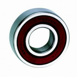 Roulement NTN 6203-2RS 17x40x12mm