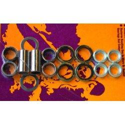 KIT REPARATION DE BRAS OSCILLANTS POUR KTM SX,MXC,EXC400/520 2000-02
