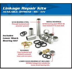 Kit réparation de biellettes ALL BALLS Honda CR125R/CR250R