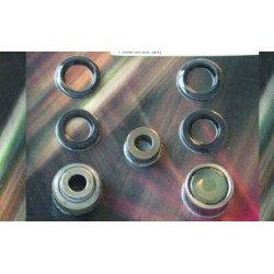 KIT ROULEMENTS D'AMORTISSEUR POUR HONDA CR125/250 1997-04, CRF450R ET CRF250R/X