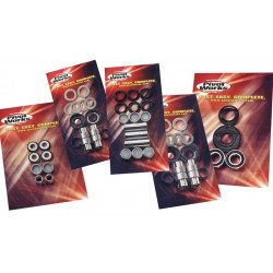 KIT ROULEMENTS DE TRIANGLE SUPERIEUR POUR YAMAHA WARRIOR 350 1987-04