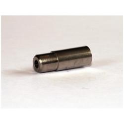 Butée de gaine de cable Ø7mm Venhill 20 pièces
