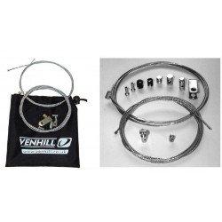 Kit de réparation de câbles gaz + embrayage VENHILL
