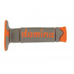 Revêtements DOMINO A260 DSH full grip gris/orange