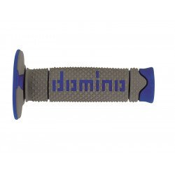 Revêtements DOMINO A260 DSH full grip gris/bleu