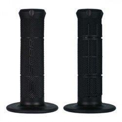 Revêtements SCAR MX semi gauffré noir