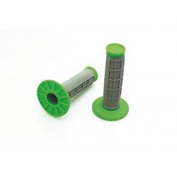 Revêtements BIHR semi-gaufré vert