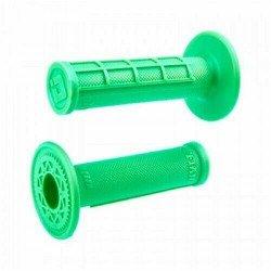 Revêtements ODI Ruffian semi-gaufré vert fluo