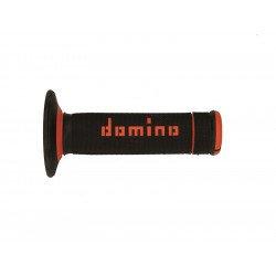 Revêtements DOMINO A190 Off-Road X-Treme noir/orange