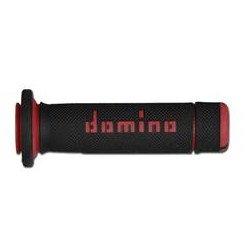 Revêtements DOMINO A180 Quad noir/rouge
