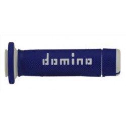 Revêtements DOMINO A180 Quad bleu/blanc