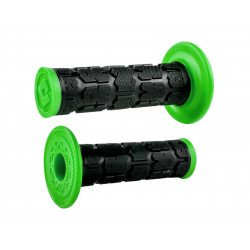 Revêtements ODI Rogue MX vert/noir